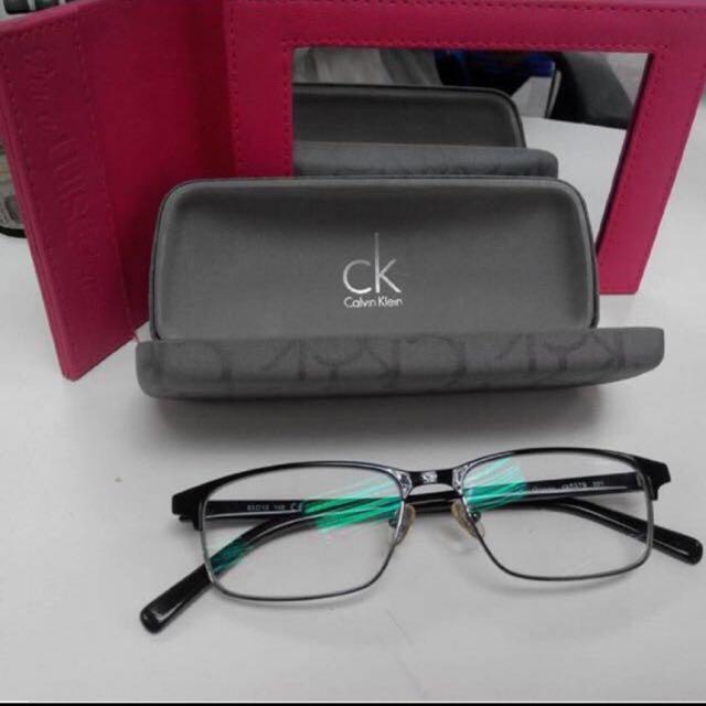 Kaca Mata Calvin Klein Ori