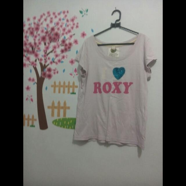 kaos ori roxy M