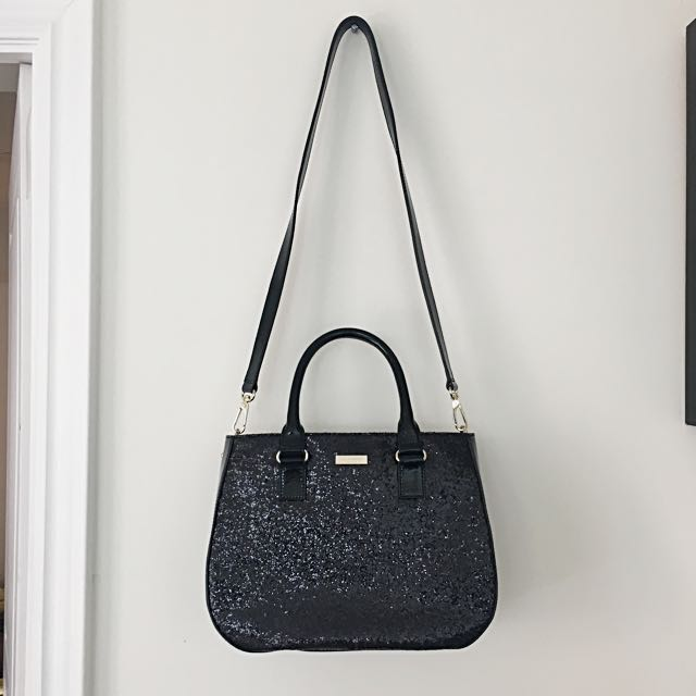 Kate Spade Sparkly Bag