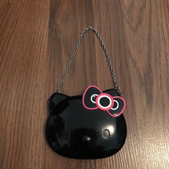 MAC X Hello Kitty Limited Edition Pocket Mirror