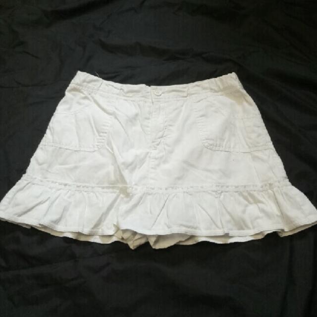 Mini Summer Skirt