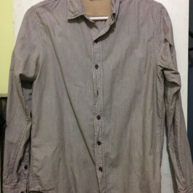 Mossimo Long Sleeves L