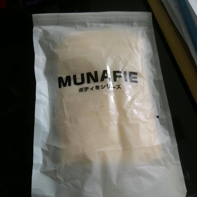 Munafie Ori  Korset