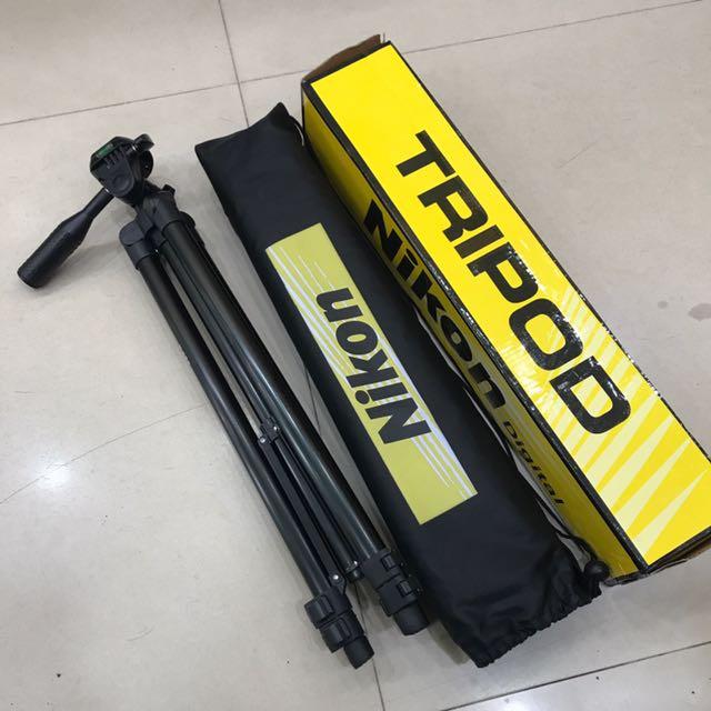 Nikon 相機腳架