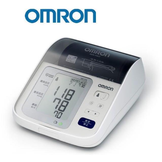 OMRON歐姆龍電子血壓計HEM-7310(日本原裝)
