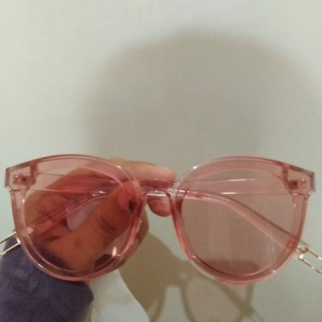 Peggy Sunglasses REPRICE
