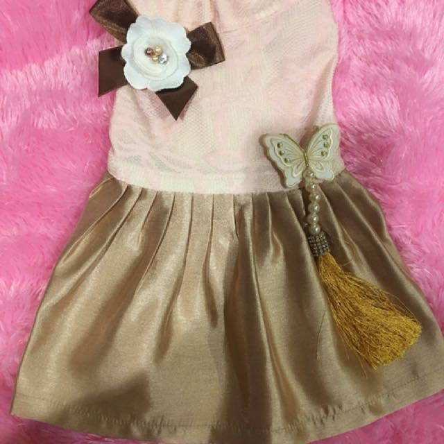 Pnc Korean Dress
