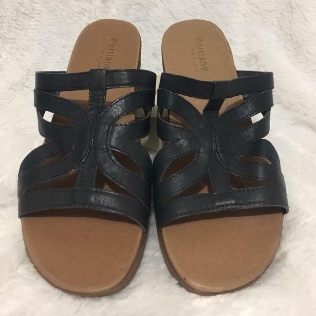 Portland Sandal