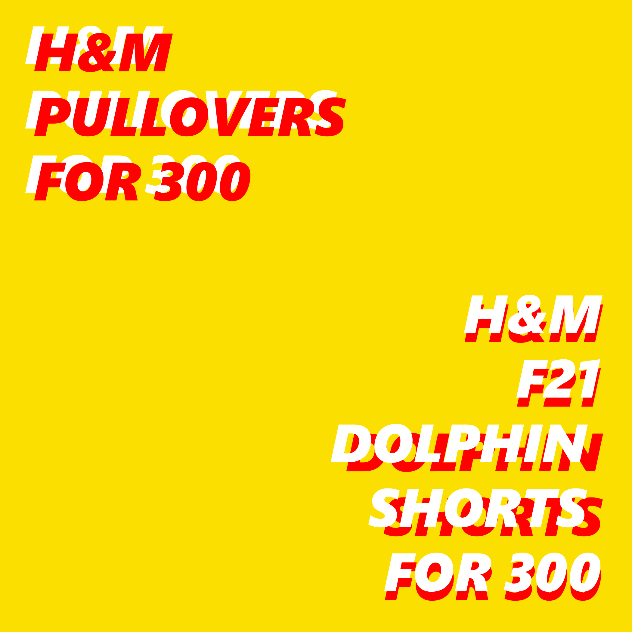 pullovers, dolphin shorts