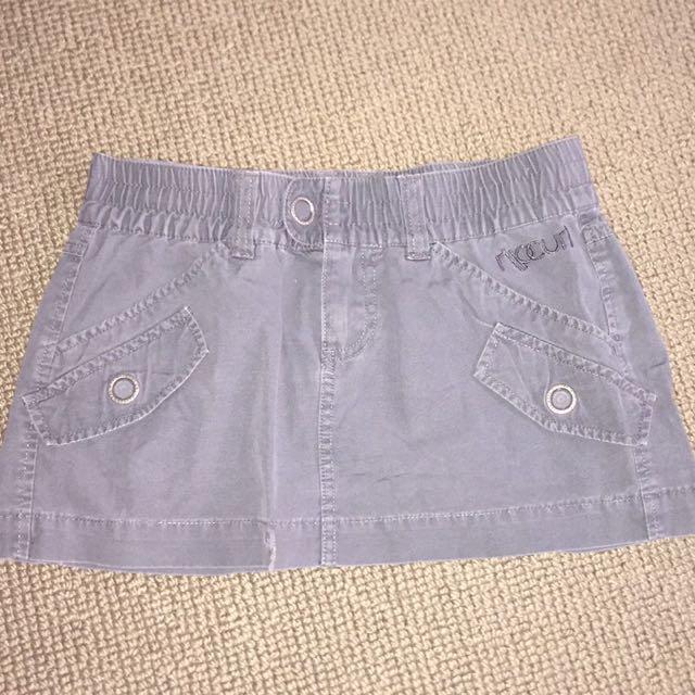 Ripcurl Cargo Skirt
