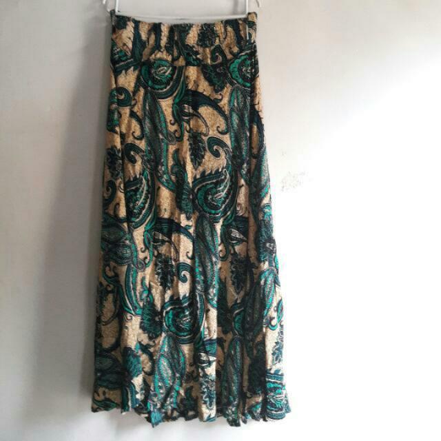 rok panjang batik  f7d8754179