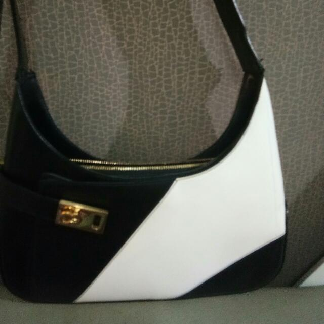 Salvadore BAG