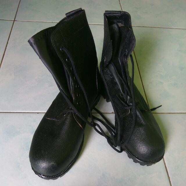Sepatu PDL Securty