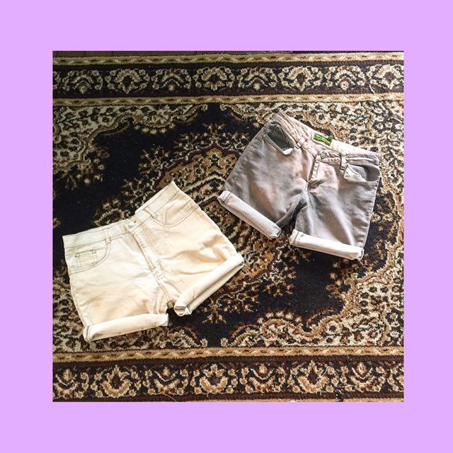 Shorts *bundle*