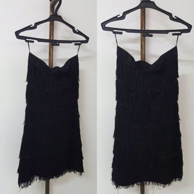 Shway Dress Black