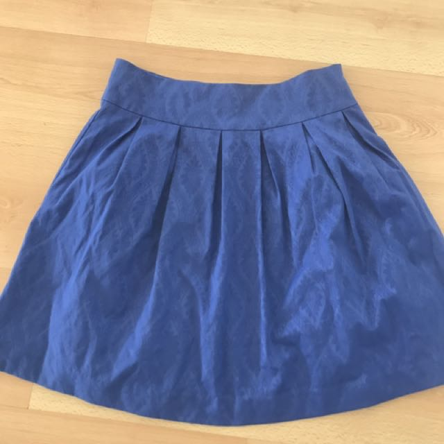 Size 10 Skirt From Review Retails For Over $100