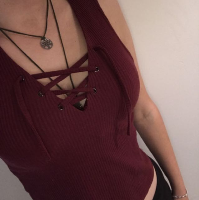Size M Shirt