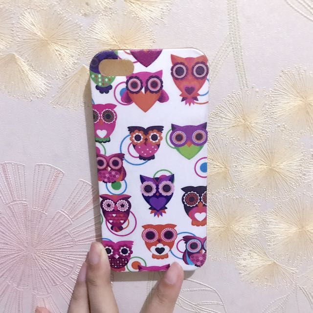 Soft Case Iphone 5