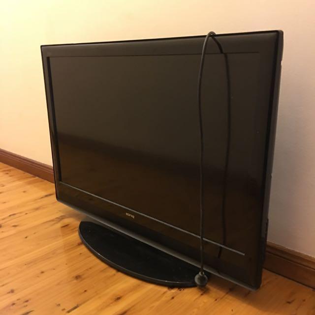 SoniQ TV