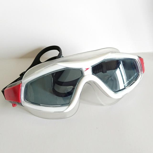 Speedo Goggles Rift Pro Mask