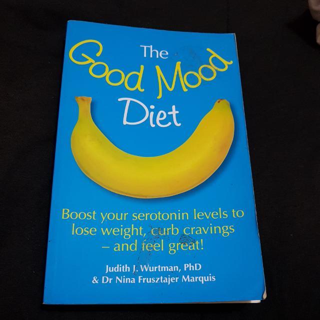 The Good Mood Diet