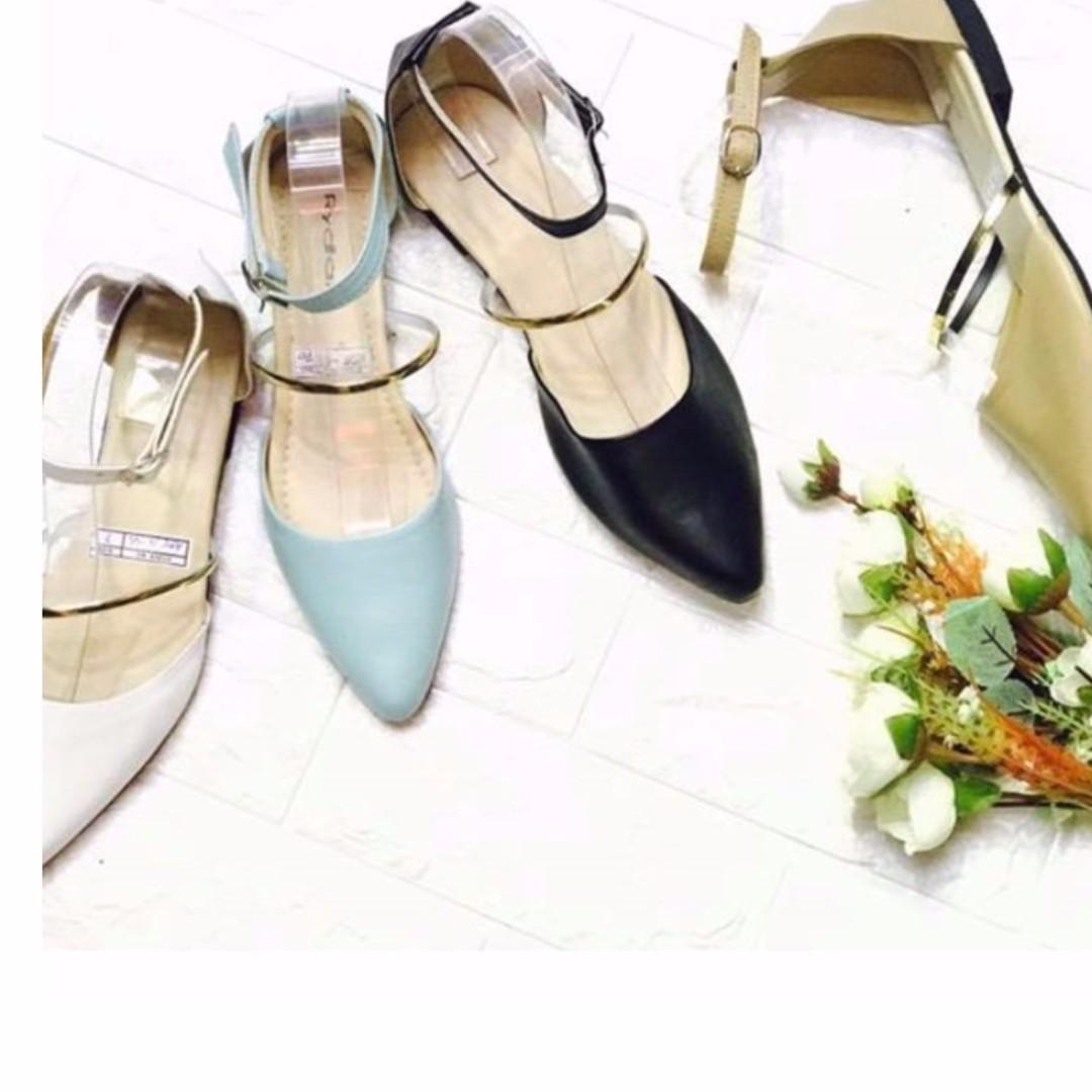 Trendy Fashionable Footwear