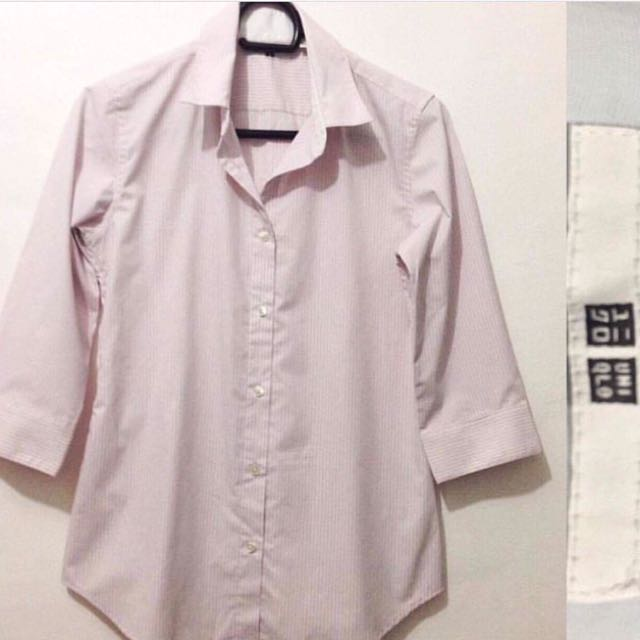 UNIQLO Top - Never Been Used