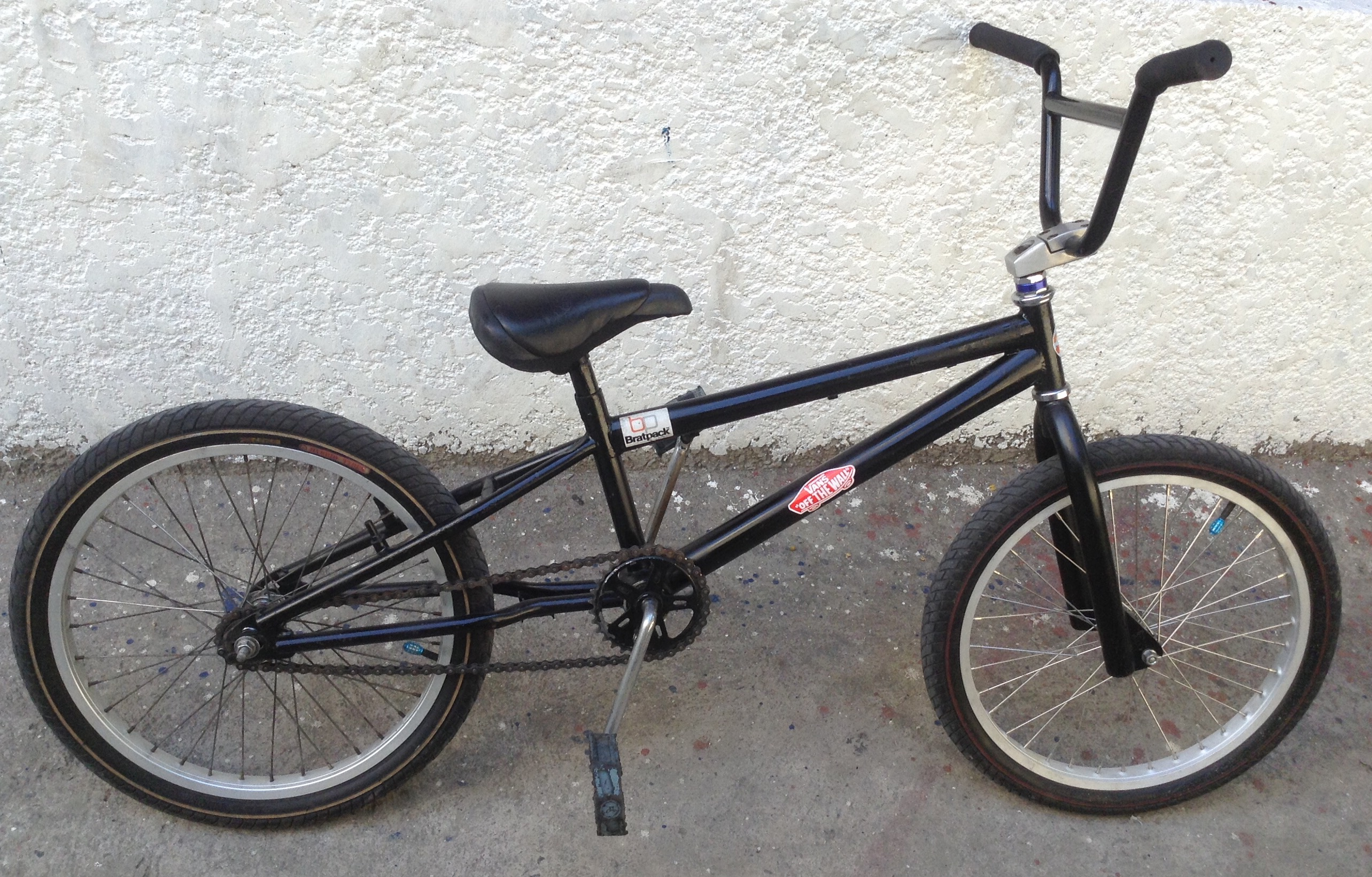 wethepeople bmx bike, Sports, Bicycles on Carousell