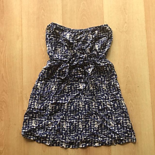 XXS Supre Dress