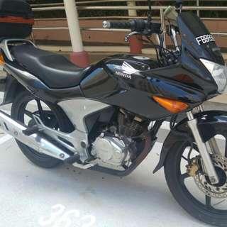 CBF Honda 150