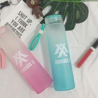 MONSTA X BOTTLE