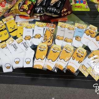 Brand New Korean Socks