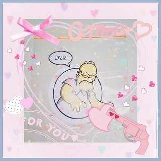 日本寶寶零食袋 大