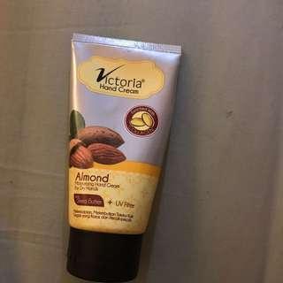 Victoria Hand Cream