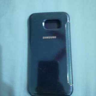 Samsung S6 Flip Casing