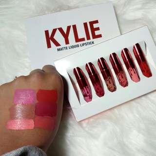 Kylie Valentine Edition