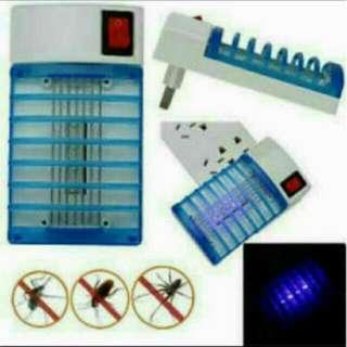 Electronic Mosquito Killer Mini Night Lamp