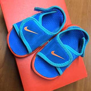 Authentic NIKE Baby sandals