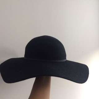 TOPSHOP Large Brim Hat