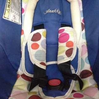 Car Seat ANAKKU