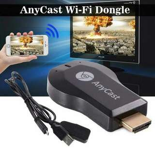 Any Cast Wifi Dongle