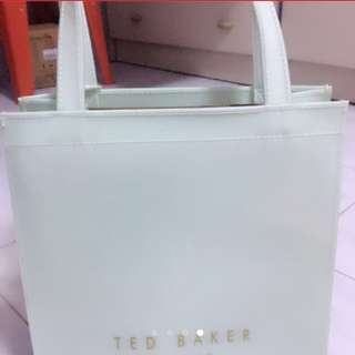 Authentic BN TED BAKER Tote Bag