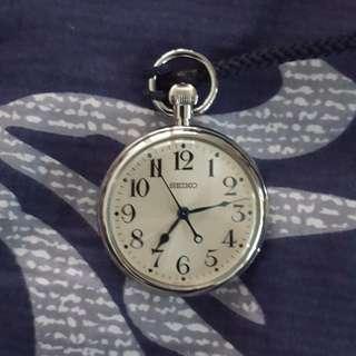 SEIKO x 國產鐵路道時計 SVBR005 曰本限定版 限定850本 獨立號碼 835號
