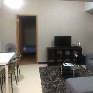 1Br fully furnished for rent