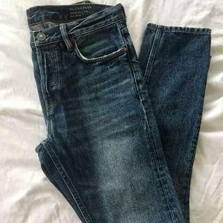 Allsaints Men's Jeans