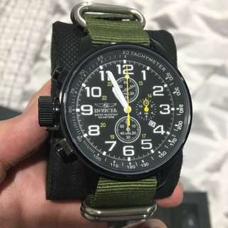 Invicta Watch (Authentic)