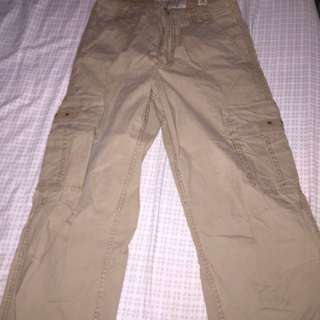 Old Navy Cargo Pants