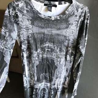 KSUBI dress