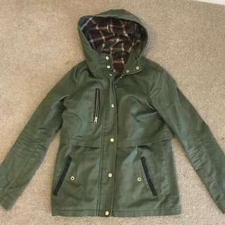 TOOSHOP Jacket