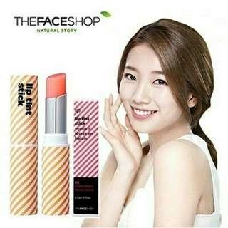 The Face Shop Lip Tint No.3 Peach